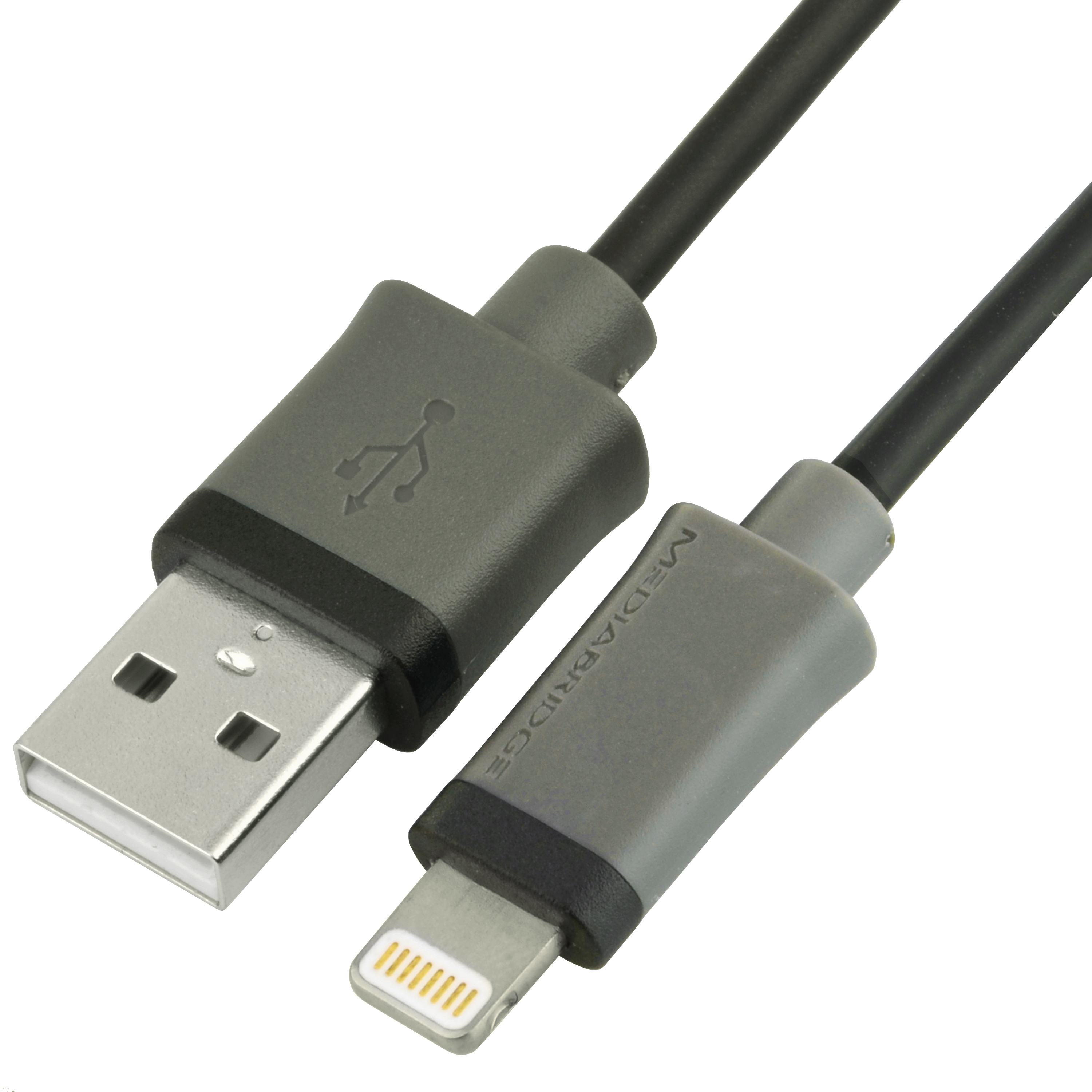 Shop New Apple Mfi Certified Lightning To Usb Cable  Black