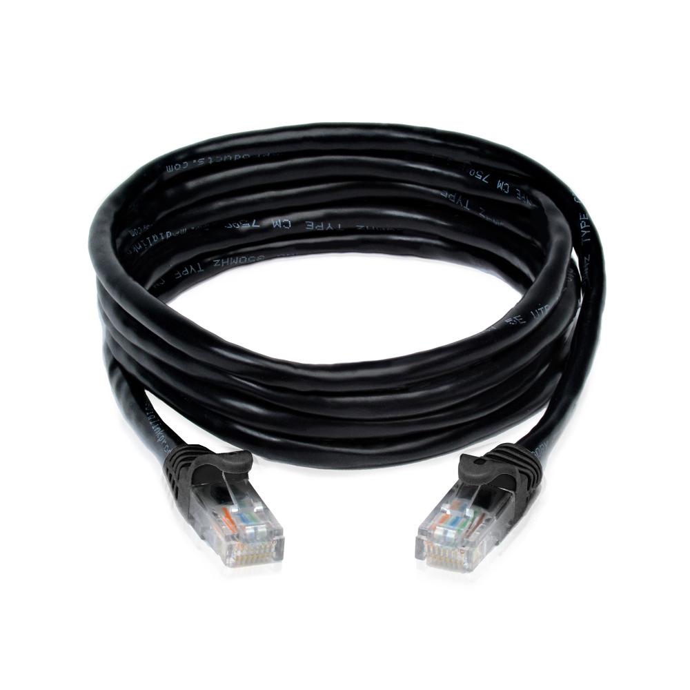 Shop New Mediabridge Ethernet Cable - Supports Cat6 / Cat5e / Cat5 ...
