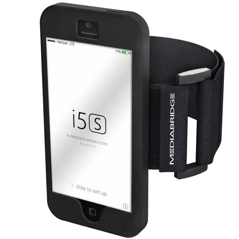 Sport Armband for iPhone SE / iPhone 5S / iPhone 5