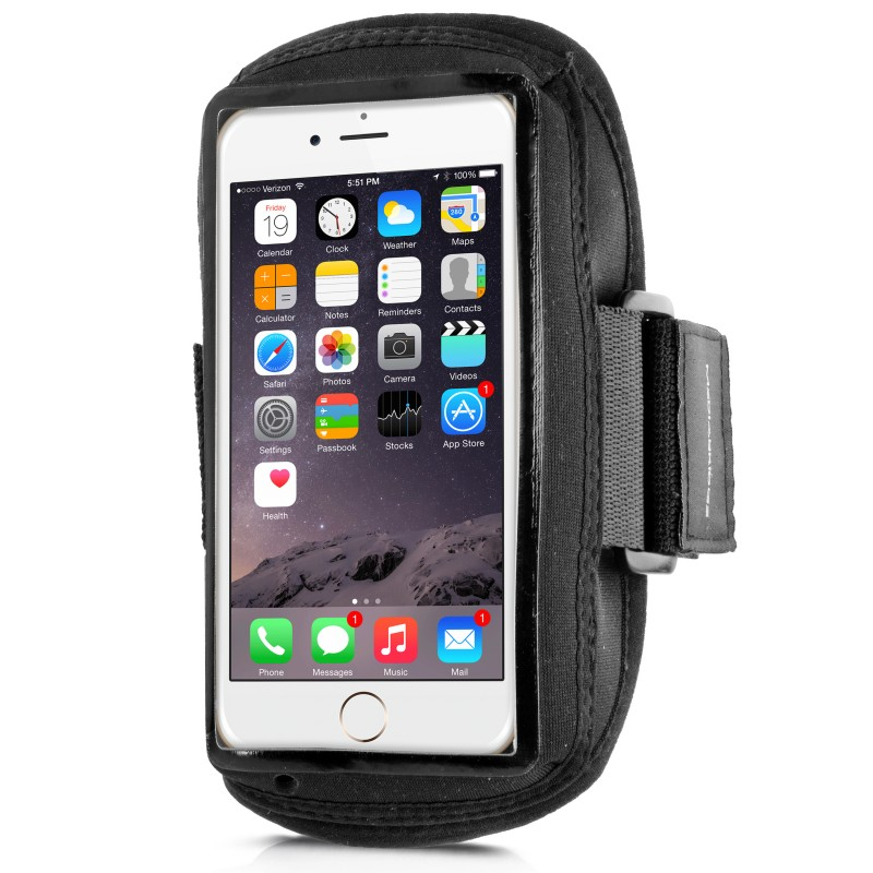 Water Resistant iPhone 6 Armband for Running