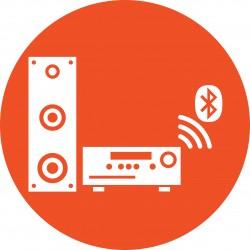 Audio – Bluetooth Receiver