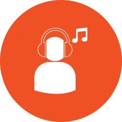 Audio – Headphones