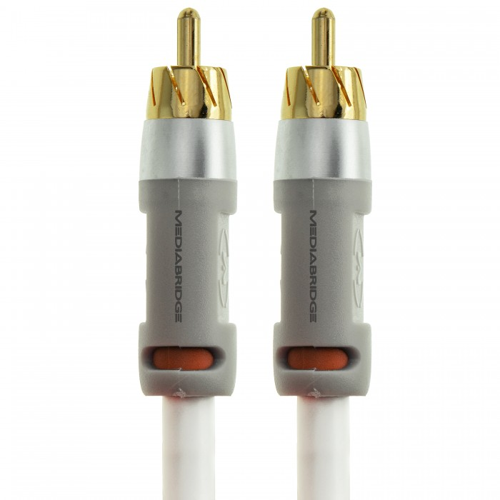 Shop New Ultra Series Digital Audio Coaxial Cable White