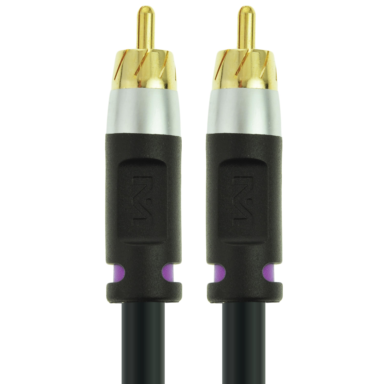 Shop New Audio Cables | Mediabridge Products
