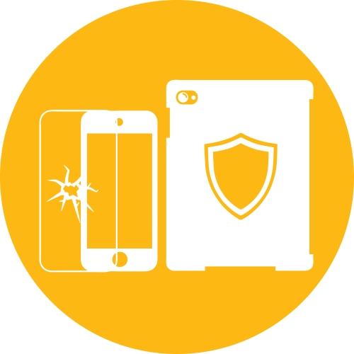 Cases & Screen Protectors