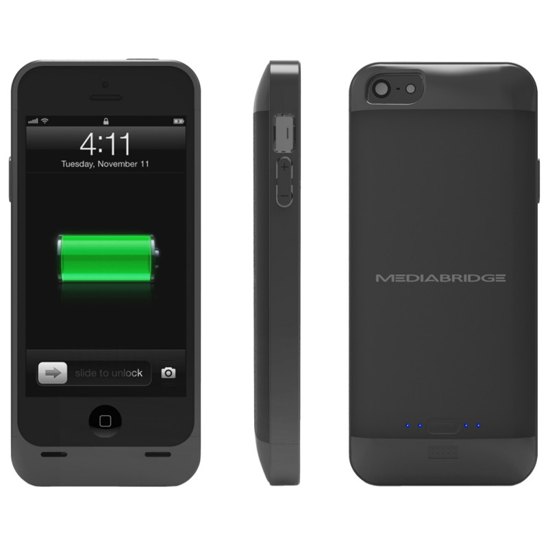Extended Battery Case for iPhone SE / iPhone 5 / iPhone 5S