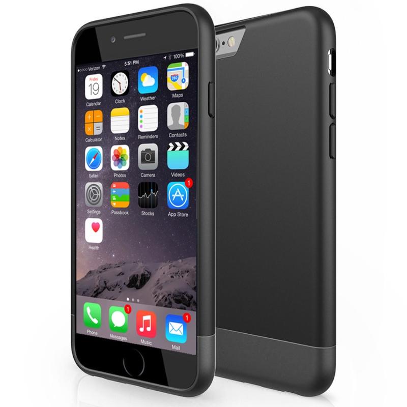 Safe Slider Case For iPhone 6 Plus
