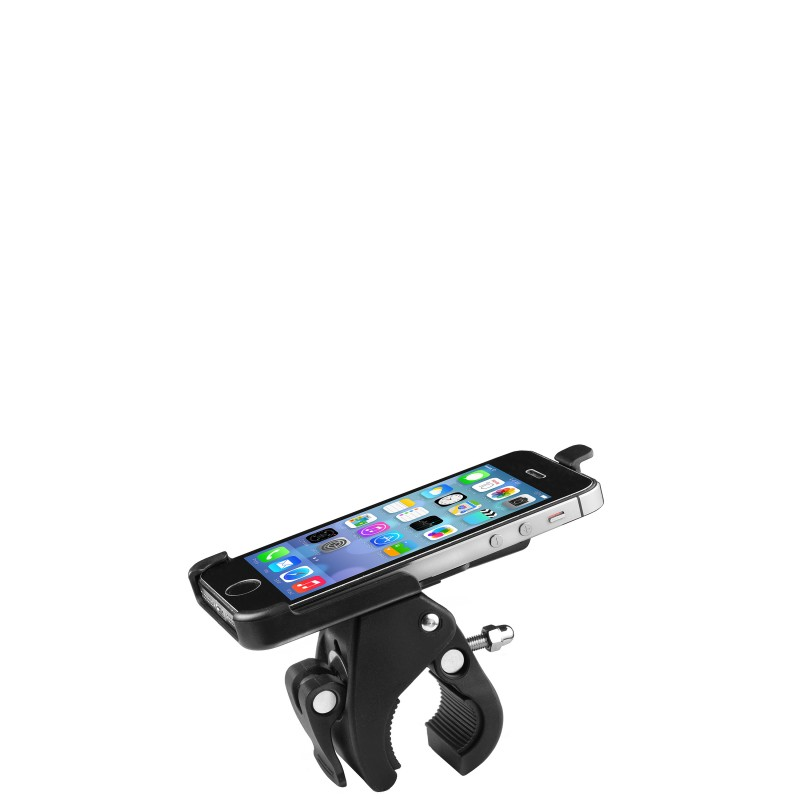 iPhone SE/ iPhone 5S / iPhone 5 Cradle with Bike Mount