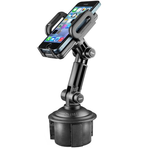 Smartphone Cradles & Mounts