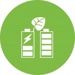Power – Batteries