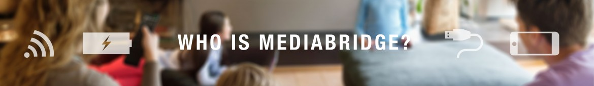 Who is Mediabridge?